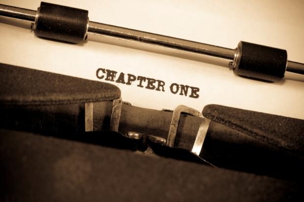 typewriter-chapter-one